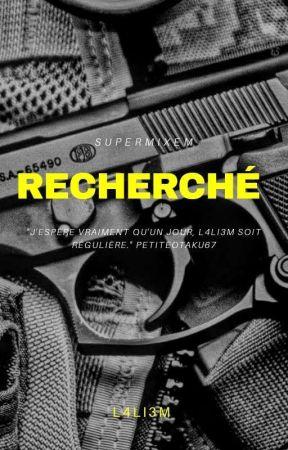 Recherché [The Division] {Supermixem} by l4li3m