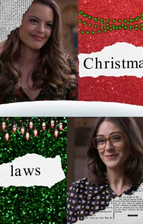 christmas laws by luzarchive