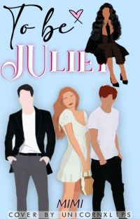 To Be Juliet  cover