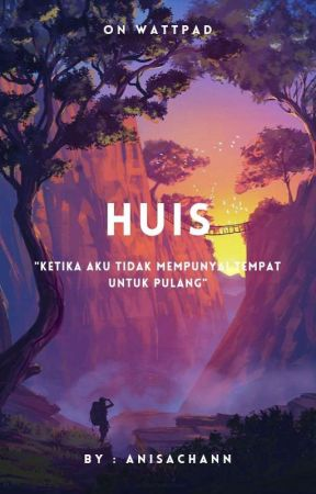 Huis (END) by Anisachann