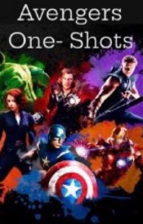 Avengers one shots  by TheWinterWolf35