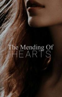 The Mending Of Hearts | 𝑫𝒂𝒎𝒐𝒏 𝑺𝒂𝒍𝒗𝒂𝒕𝒐𝒓𝒆 cover
