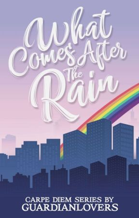 What Comes After The Rain by guardianlovers