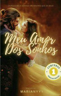 Meu Amor Dos Sonhos. cover