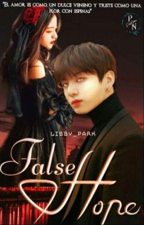 False Hope - J.JK by Libby_Park