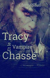 Tracy et le vampire chassé (Tom l) [PAUSE] cover