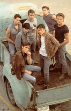 Outsiders-Sick ponyboy by writter1919
