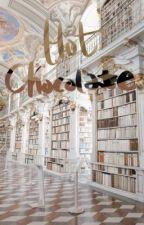 Hot Chocolate /// BadBoyHalo x Reader by OkayGirlHalo