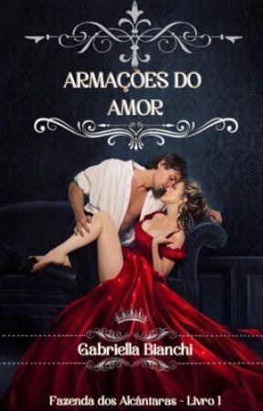 Armações do amor.  by donzelaxlx