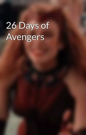 26 Days of Avengers by sherlocksglee