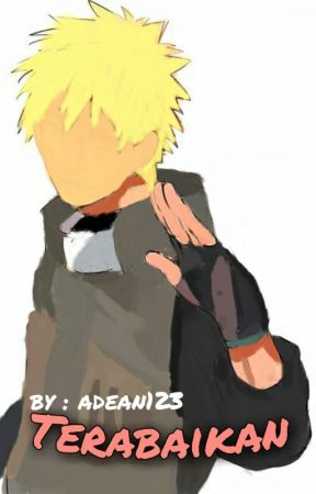 Terabaikan by ardean123