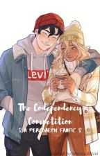 The Codependency Competition - A Percabeth Fanfic by Ocean_breezzq