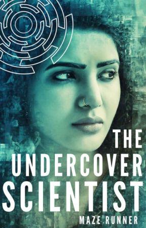 The Undercover Scientist | Maze Runner by BooknewtA5