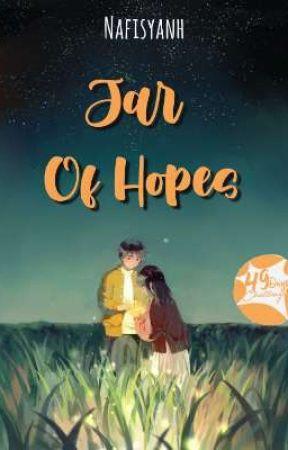 Jar Of Hopes by fatasyaa19