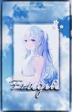 Fragile || Katekyo Hitman Reborn by KochoHimari27