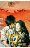 Booktrovert Samaina Awards  cover