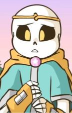 AU sans x Reader one shots  by thebestreehugger