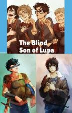 The Blind Son of Lupa by BatsBicycle5877