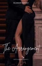 The Arrangement by ArdentlyBewitched