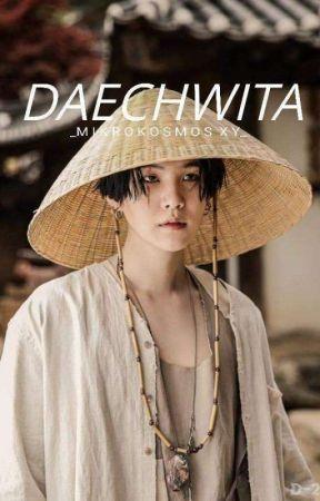 Daechwita | y.m by MIKROKOSMOS_XY