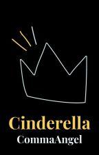 Cinderella - Breddy AU by sophirss