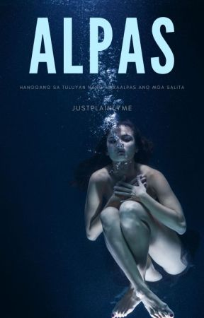 Alpas by JustPlainlyMe