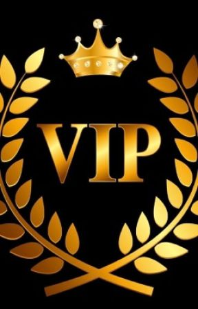 VIP Chat by -Lonely_Gang-