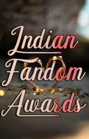 Indian Fandom Awards by ShivikaXNarbhiLife