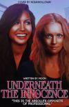 Underneath The Innocence,         sᴀɴᴛᴀɴᴀ ʟᴏᴘᴇᴢ cover