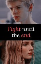 The Maze Runner • Fight Until The End [2], de Aliothzs