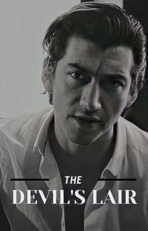 The Devil's Lair • Alex Turner Fanfiction by alexturnerlv