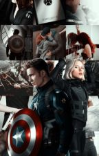Romanogers one shots by Zoeisfemale