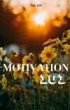 Motivation 101 cover