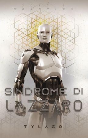 Sindrome di Lazzaro by tylago