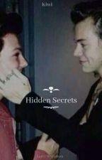 Hidden Secrets [l.s.] ✔ by _g0ldenL0uis_