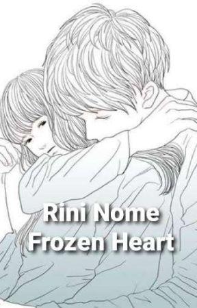 Frozen Heart by rininome