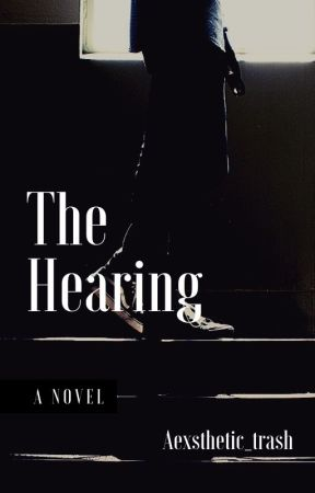 The Hearing by aexsthetic_trash