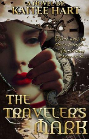 The Traveler's Mark by TheOfficialKai517
