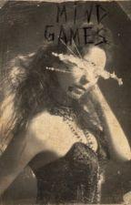 Full Circle-Noel Kahn by laylankeaka
