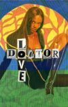 LOVE DOCTOR . . . Cedric Diggory  cover