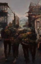 3 Older brothers by teendrama159