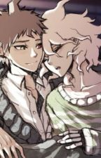 Komahina and kamakoma oneshots  by Kindasortagay2