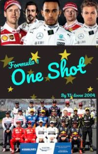 Formula 1- One Shots cover