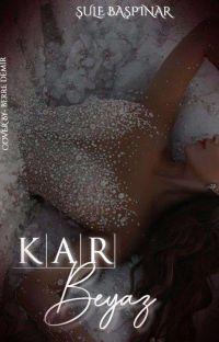 KAR BEYAZ cover