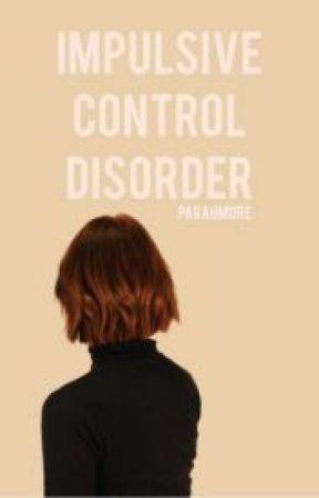 impulse control disorder ☹ a.i. (Español) by harrymurder