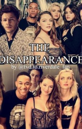 The Disappearance by dreamy_writesss