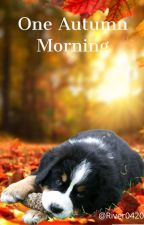 One Autumn Morning by River0420