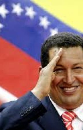 Chavistas unidos. by DeVenezuelaPalWorld