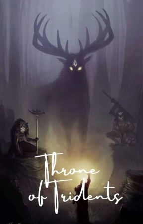 Throne of Tridents (Throne Series) by SilverPriestess