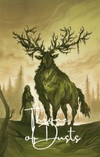 Throne of Dusts (Throne Series) by SilverPriestess
